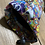Thumbnail: Lisa Frank 7x4 Padded Drawstring Pipe bag