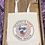 Thumbnail: Destiny's Hope Animal Rescue Canvas Tote Bag