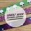 Thumbnail: Galaxy Keychain Lanyard