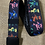 Thumbnail: Grateful Dead Black dancing bears/ Custom Printed unisex belt Adult or Kid SZ