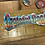 Thumbnail: Grateful Dead Waterproof Vinyl Stickers, Magnets, Keychain Lanyard Gift Set