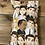Thumbnail: The Office Padded Pipe Bags (7x4)