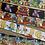 Thumbnail: Assorted Cartoon Keychain Lanyards