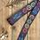 Thumbnail: Chakra / Breathe Symbol Guitar Strap