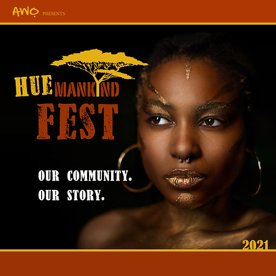 HUEmankind Fest 2021 Day 1