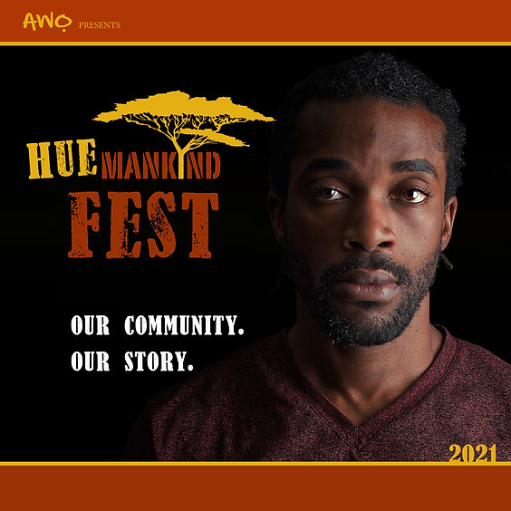 HUEmankind Fest 2021 Day 2