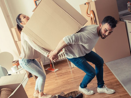 Tips for a Long Distance Move