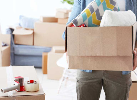 4 Reasons You Should Think About Moving in 2020