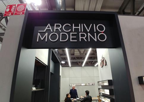 Archivio Moderno - Mido 2019
