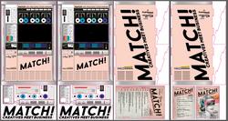 layout calcolatore