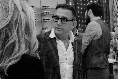 Moscot Trunk Show
