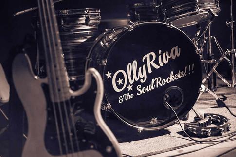 Olly Riva