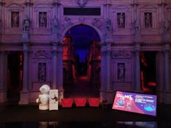 teatro palladio