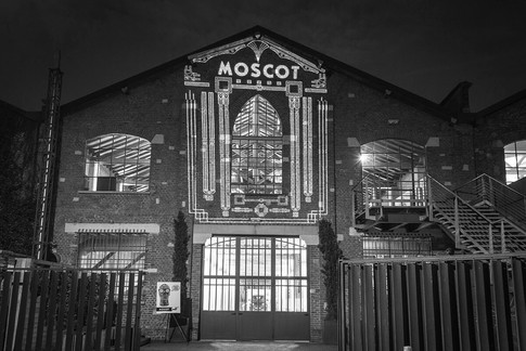 100 years Moscot
