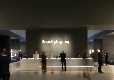 Linealight Euroluce 2017