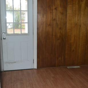 side door view