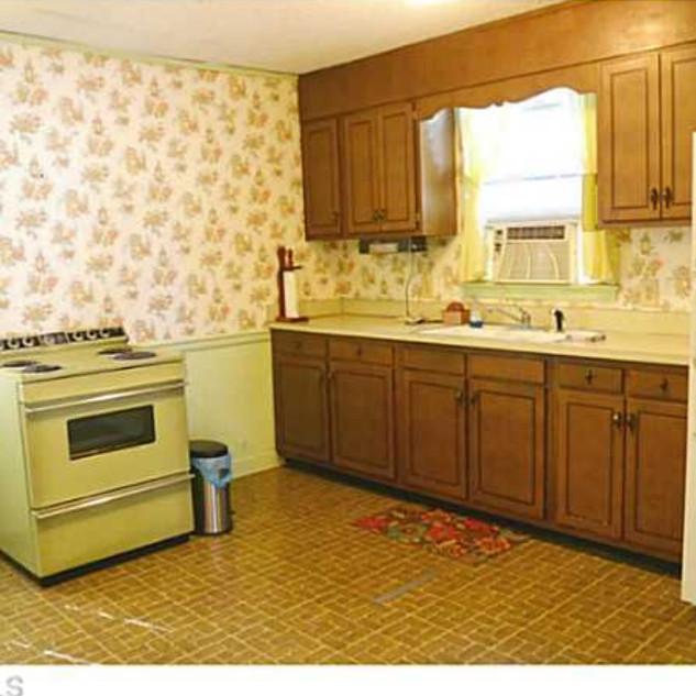 Before Kitchen 001