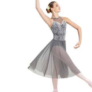 Monday Katie Ballet 3