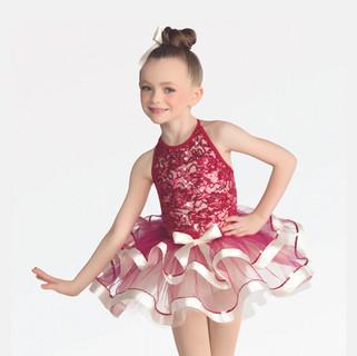 Thursday Chelsea Tiny Team Ballet