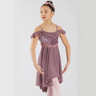 Monday Katie Int Ballet