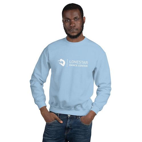 Classic Logo Sweatshirt (Adult Unisex)