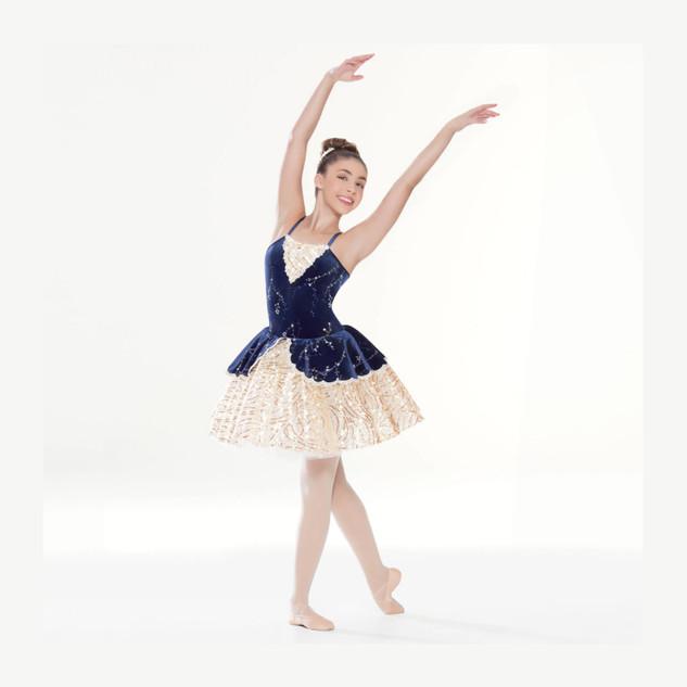 Wednesday Destinee Ballet 2