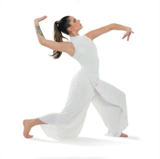 Tuesday Ballet 4