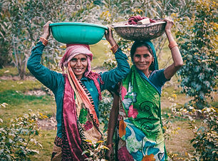 two-women-wearing-traditional-dress-carr