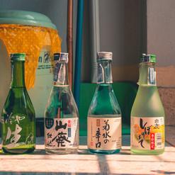 סדנת אלכוהול יפני