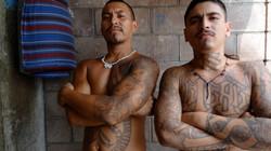 El Salvador 2012.