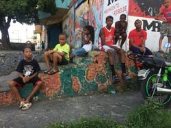 Dominican Republic 2017.