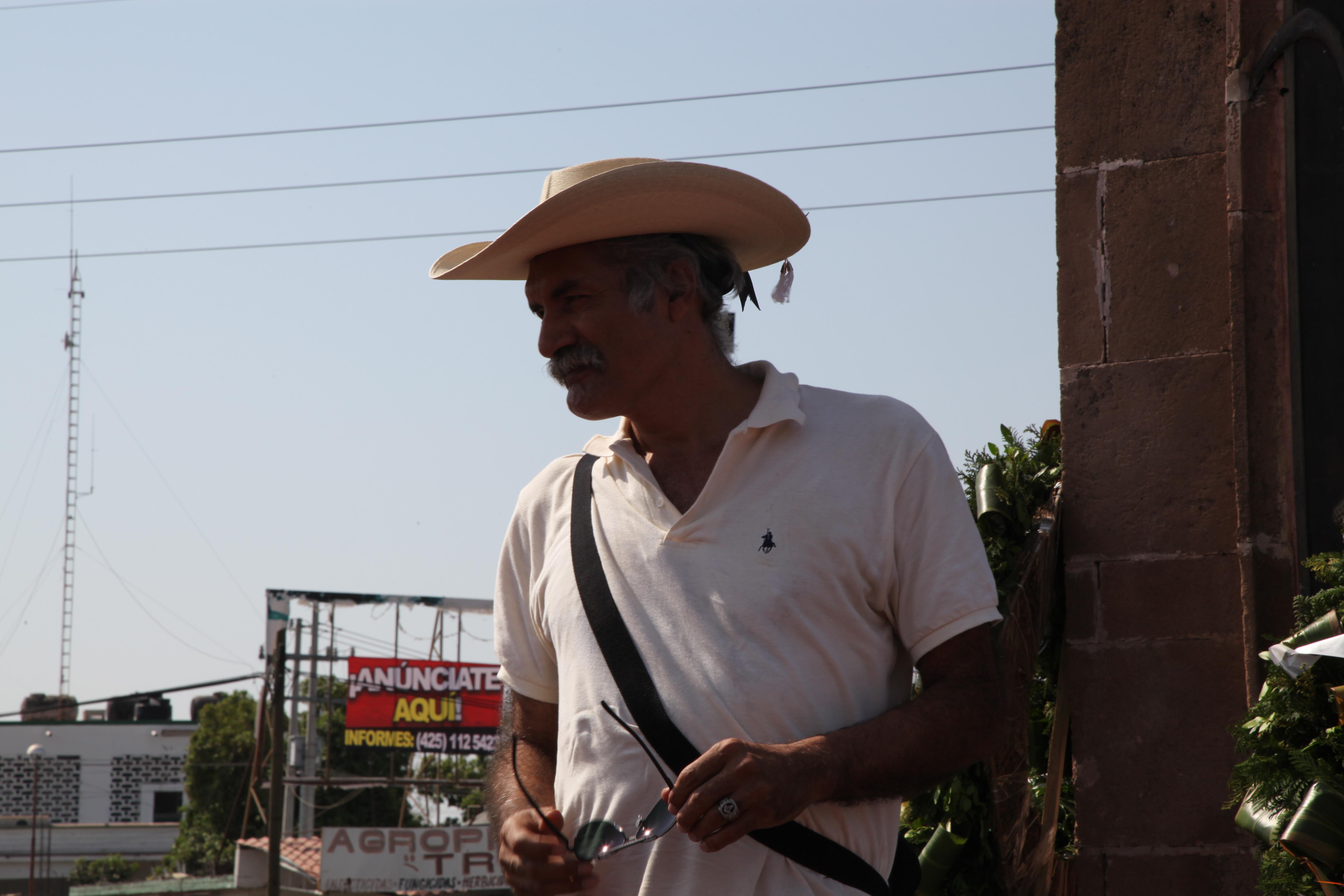 Michoacan, Mexico 2014.