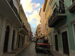 Puerto Rico, 2017.