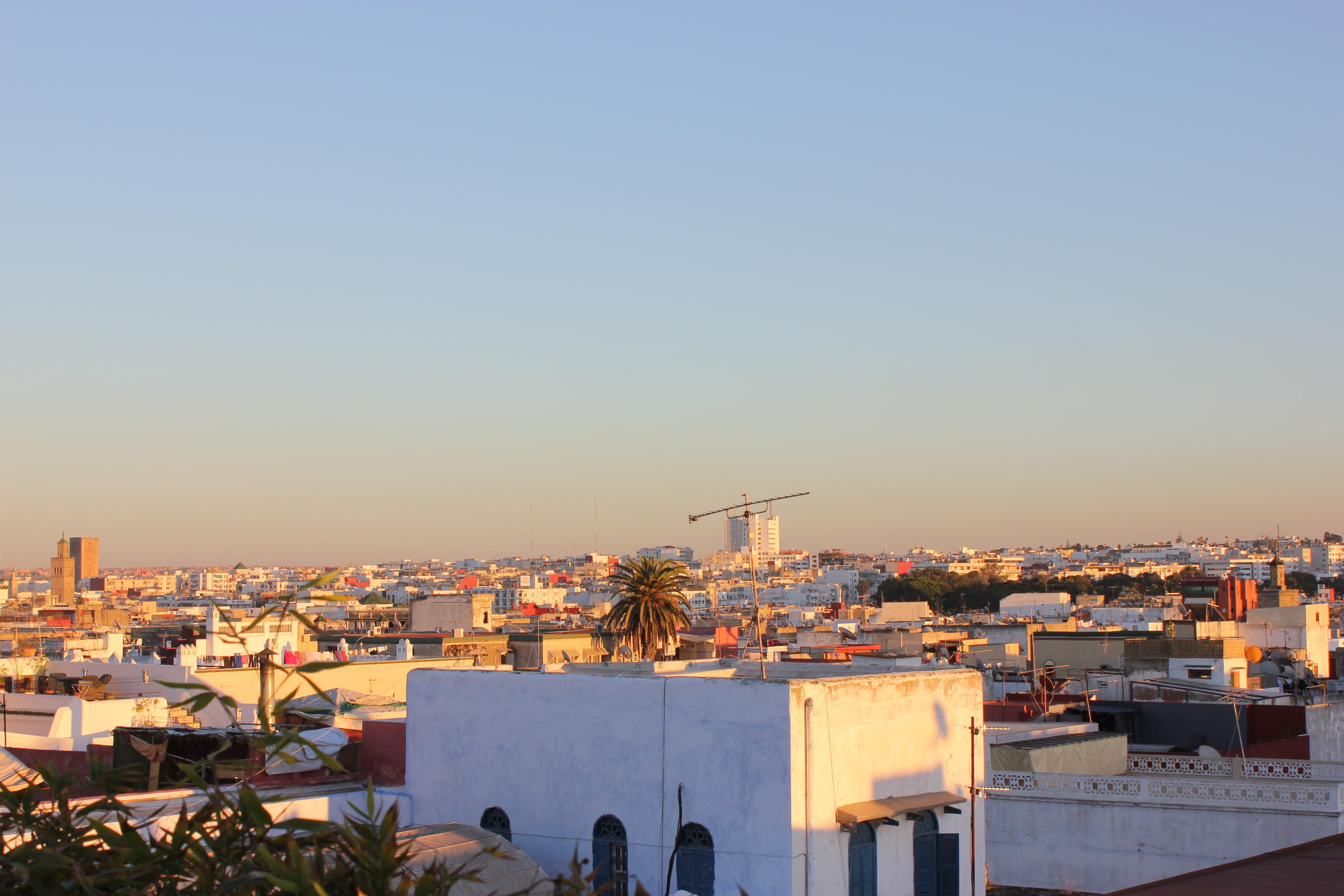 Rabat, Morocco 2013.