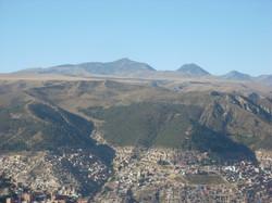El Alto, La Paz, Bolivia 2008