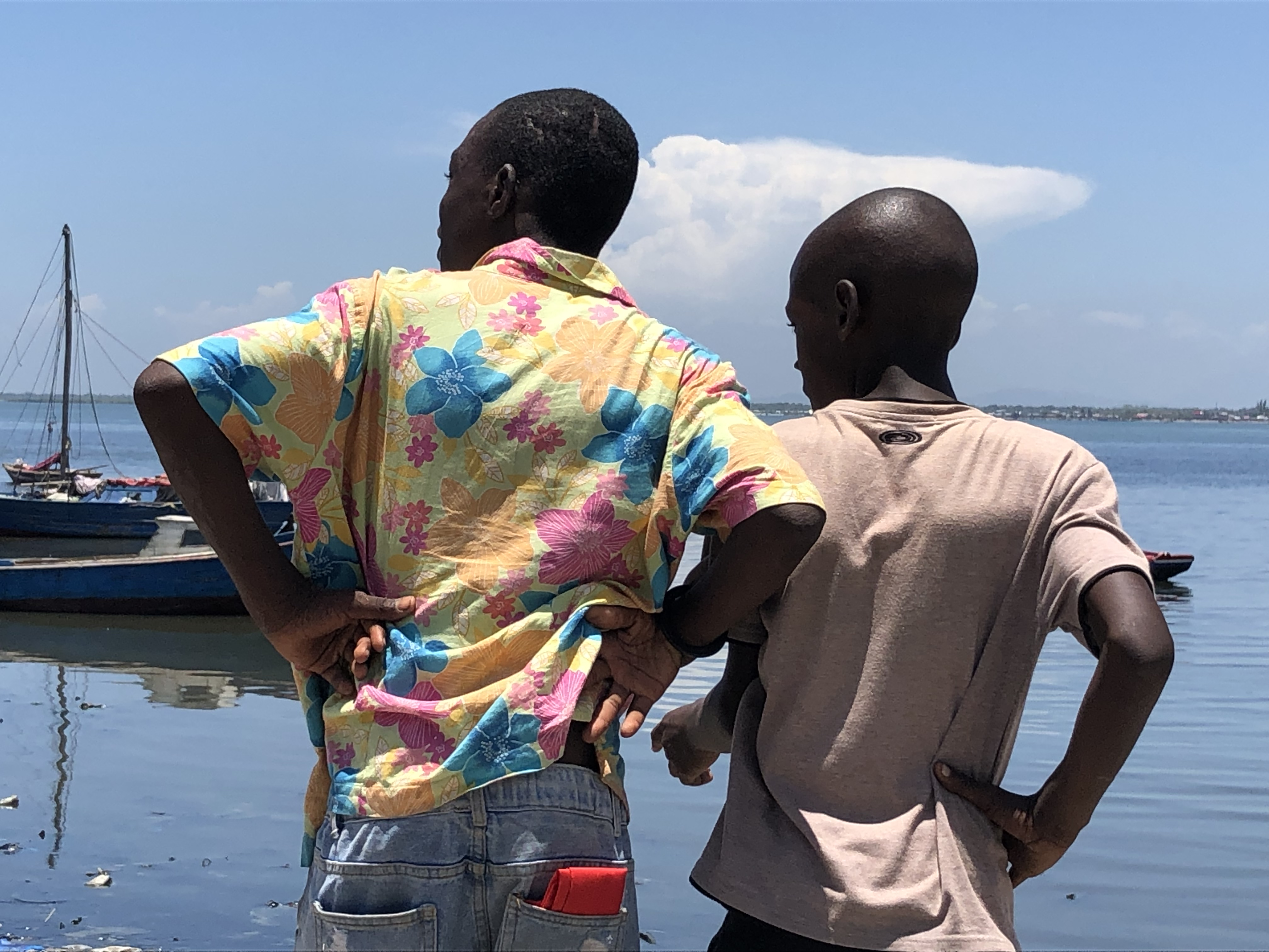 Haiti, 2019