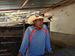 La Esperanza, Honduras 2015.