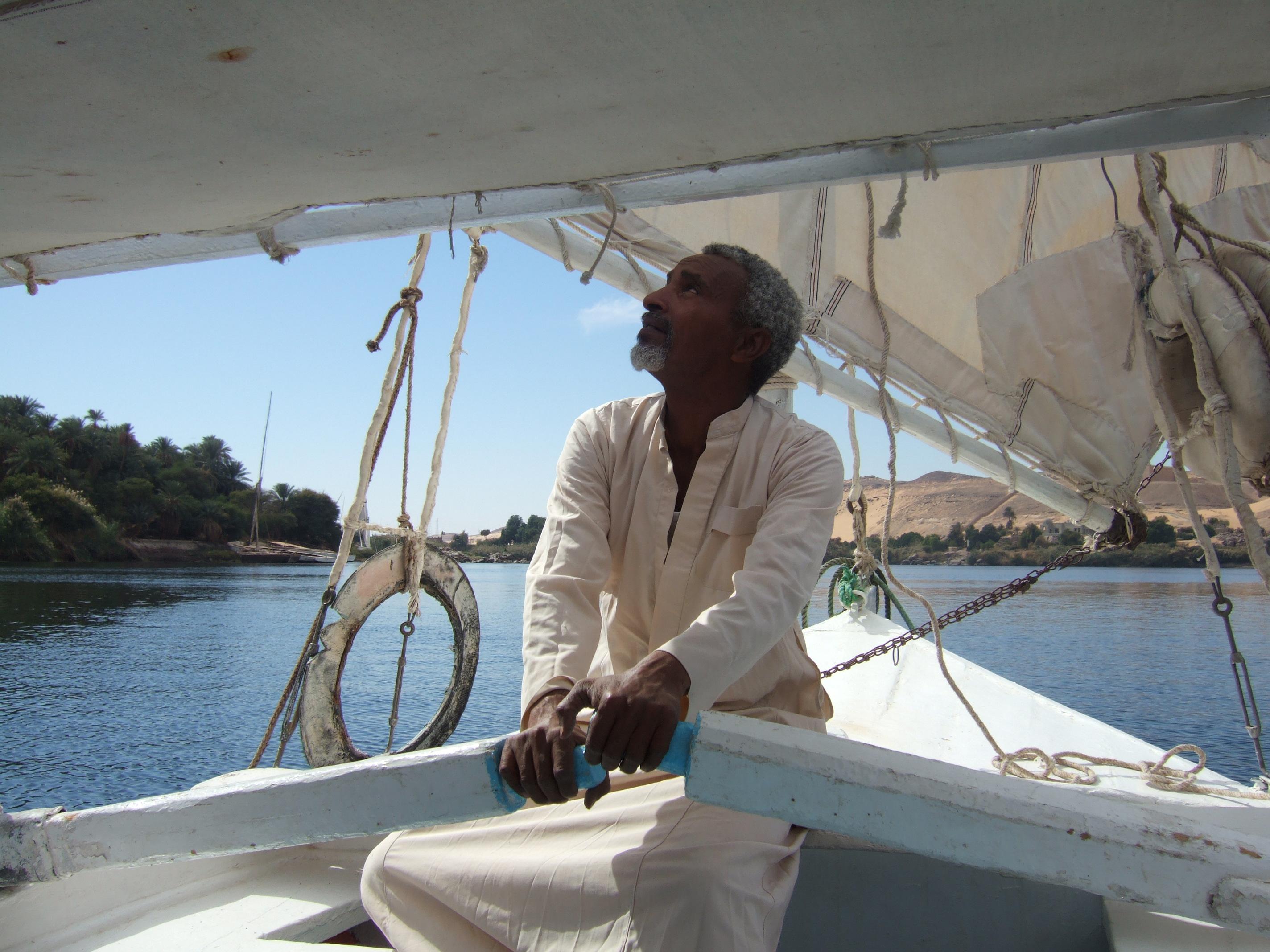 Aswan, Egypt 2008.