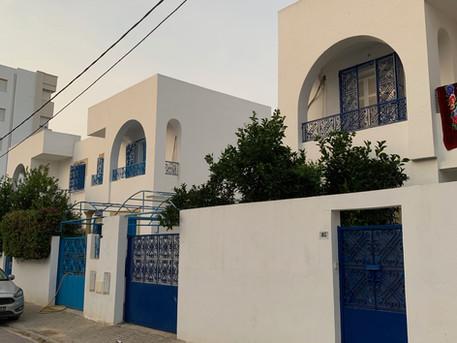 Bonjour Tunisie.