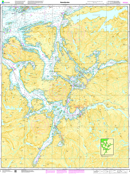 047 Namsfjorden
