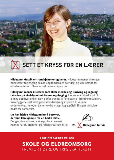 Kandidatkampanjen