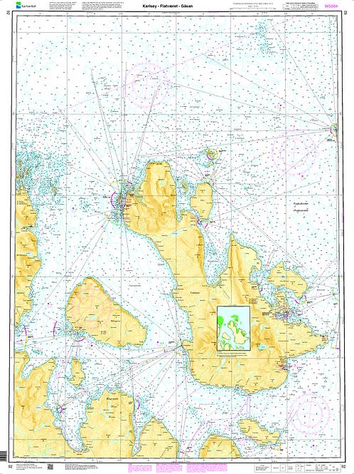 092 Karlsøy - Flatværet - Gåsan