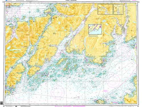 069 Tranøy - Raftsundet