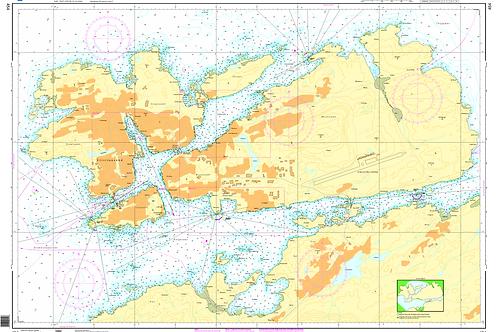 454 Kristiansund havn