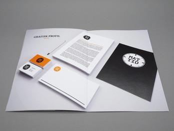 Profilhåndbok