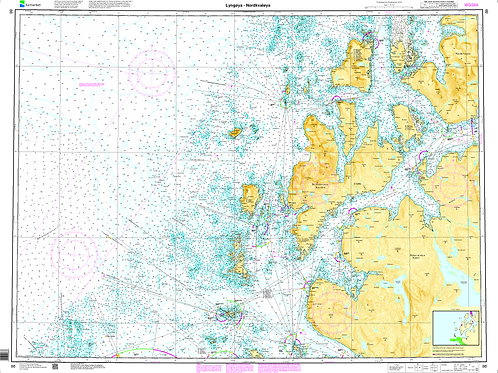 088 Lyngøya - Nordkvaløya