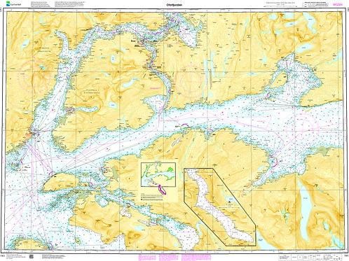 141 Ofotfjorden