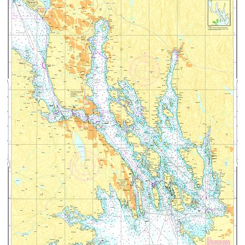 473 Langesund - Herøya