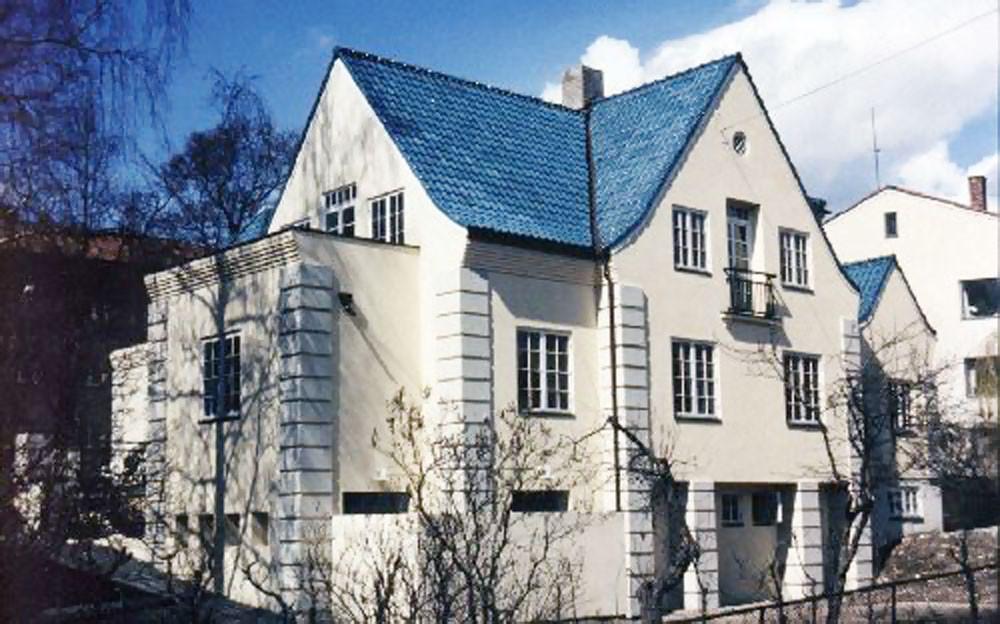 Lions Førerhundskole og mobilitysenter