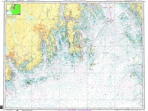 002 Torbjørnskjær - Fulehuk - Rakkebåene